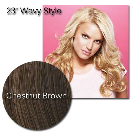 jessica-simpson-hair-do-23-inch-wavy-clip-in-hair-extensions-chestnut-brown
