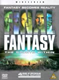 Final Fantasy: The Spirits Within [DVD] [2002]