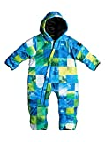 Quiksilver Little Rookie - Snow Suit for Baby Boys - Schneeanzug - Babys