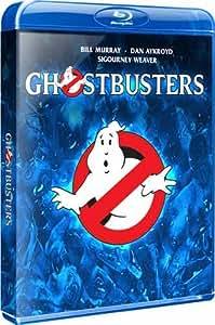 Ghostbusters [Blu-ray] [2009] [Region Free]