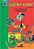 """Afficher """"Lucky luke n° n°1 Un papa pour les Dalton"""""""