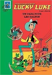 Les Nouvelles Aventures de Lucky Luke, Tome 1 : Un papa pour les Dalton