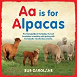Aa-is-for-Alpacas