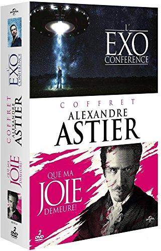 Exoconférence (L') | Astier, Alexandre (1974-....). Acteur