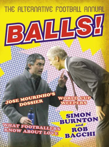 Balls!: The Alternative Football Annual