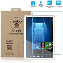 tinxi® Protector de vidrio templado de vidrio templado para Huawei MateBook 12 pulgadas prima Protector de pantalla Protector de pantalla ultra duro
