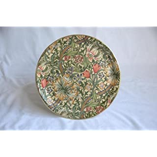 Quality Fibreglass Tray in William Morris Golden Lily Design