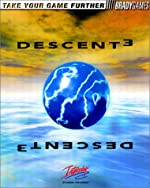 Descent 3 Official Strategy Guide de BradyGames