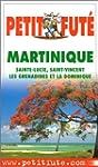 Martinique : Sainte-Lucie, Saint-Vinc...