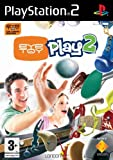 Eye toy Play 2 (Standalone) (PS2)