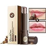 Lip Scrub Lip Exfoliator Brauner Zucker Lippenbalsam von UmayBeauty