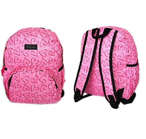small-owl-print-heart-print-backpack-daypack-girls-rucksack-pink-hearts