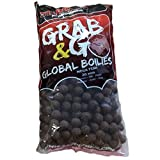 Starbaits Global Boilies 10 kg Mega Fish 20 mm 78705