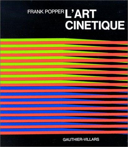L'Art cinétique