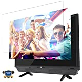 Daiwa D26K11 HD Ready LED TV with in-built Soundbar and Toughened Glass, 24-inch