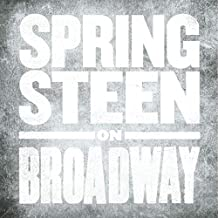 Springsteen On Broadway [VINYL]