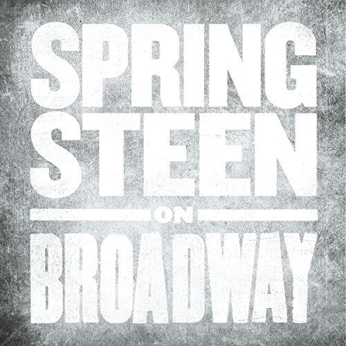 Springsteen on Broadway [Vinyl LP]