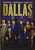 Dallas - Temporada 2 [DVD]