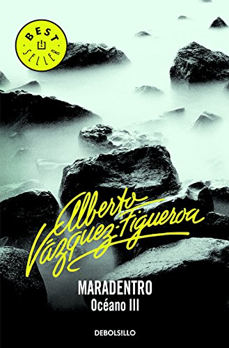 Maradentro (Océano 3) (BEST SELLER)
