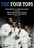 Four Tops Recorded March 1970 Joinville Studios [Import anglais]