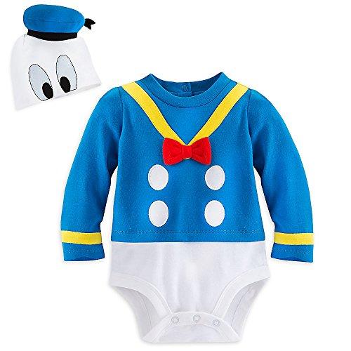 Disney Body 0-3 Monate Weiß