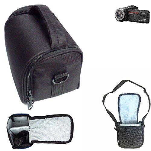 Para JVC Everio GZ-RX 515: Bolso hombro / Bolsa transporte