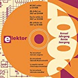 CD-Elektor 2007: Alle Artikel von 2007 auf CD-ROM