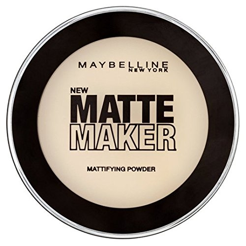 Maybelline Powder Matte Maker, Ivory 10 16g