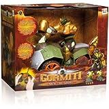 IMC Toys - Gormiti El Señor de los Quad Tierra control remoto