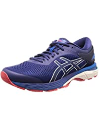 ASICS Men's Gel-Kayano 25 Running Shoes White
