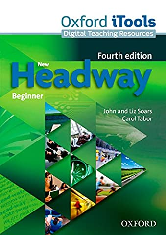 New Headway: Beginner A1: iTools: The world's most trusted English course