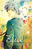 Blue Spring Ride, tome 12