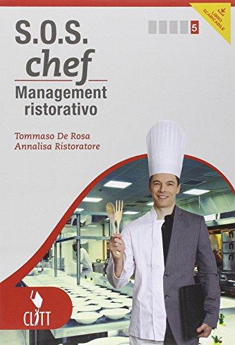 S.O.S. chef. Per le Scuole superiori. Con e-book