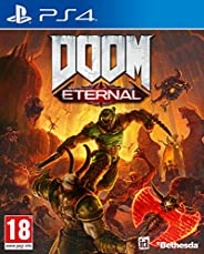 Doom Eternal Standard Edition (PS4)
