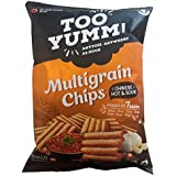 Too Yumm Multigrain Chips - Chinese Hot & Sour, 30g Pouch