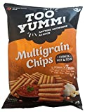 #2: Too Yumm Multigrain Chips - Chinese Hot & Sour, 30g Pouch