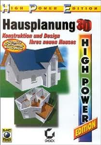 Hausplanung 3D