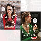 Susan Jane White Collection 2 Books Bundle (The Virtuous Tart,The Extra Virgin Kitchen-Paperback)