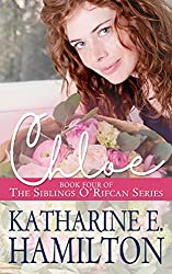 Chloe: Book Four of the Siblings O'Rifcan Series