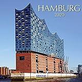 Hamburg 2020: Broschürenkalender mit Ferienterminen