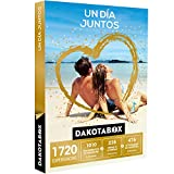 DAKOTABOX - Caja Regalo - UN DÍA JUNTOS - 1720 experiencias para