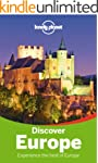 Lonely Planet Discover Europe (Travel...