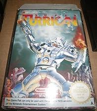 Super Turrican (NES)