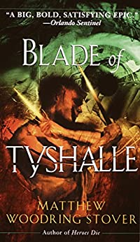 Blade of Tyshalle (Acts of Caine)