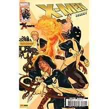 X-Men, Tome 4 : Select