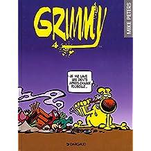 Grimmy, tome 4 : Je me lave les dents
