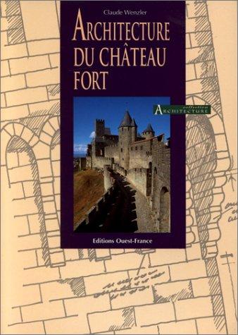 Architecture Du Chateau Fort
