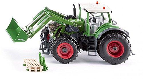 Siku ferngesteuerter Traktor Fendt 939 Vario - 3