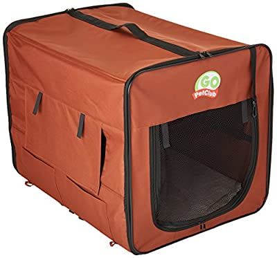 Go Pet Club Soft Crate for Pets
