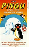 Picture Of Pingu: Pingu The Photographer [VHS]